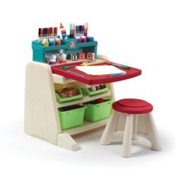 Flip & Doodle Easel Desk
