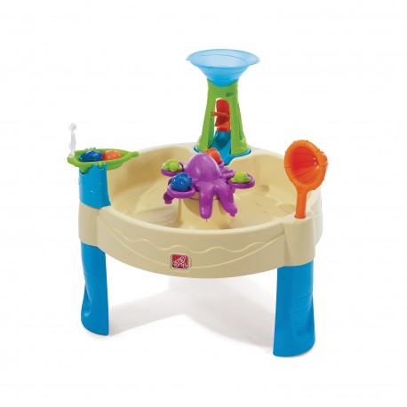 Wild Whirlpool Water Table