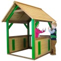 Playhouse Jane