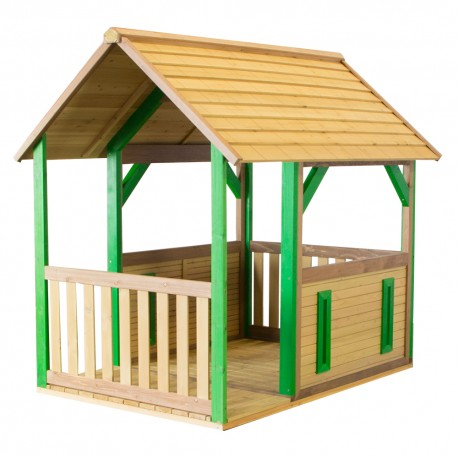 Playhouse Forest