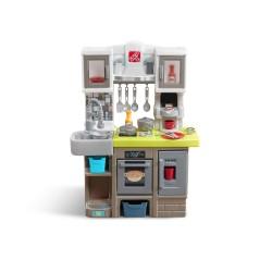 Contemporary Chef Kitchen