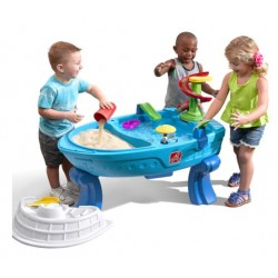 Fiesta Cruise Sand & Water Table