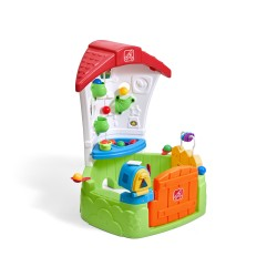 Toddler Corner House