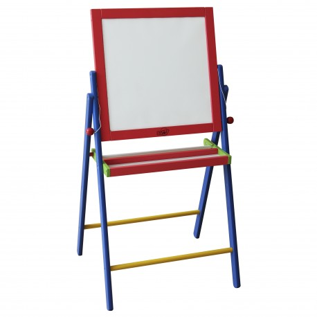 Multi Colour Easel