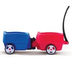 Choo Choo Wagon
