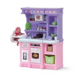 Little Bakers Kitchen