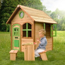 Playhouse Julia