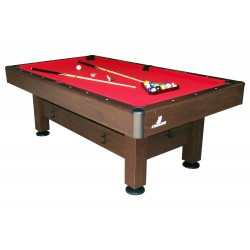 Saphir pool table
