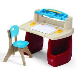 Deluxe Art Master Desk