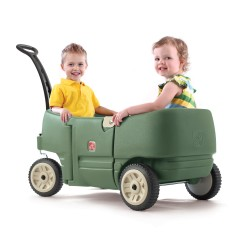 Wagon for Two Plus