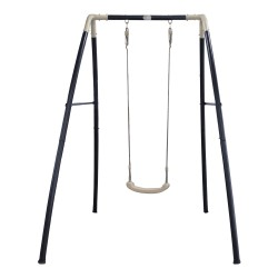 Single Metal Swing