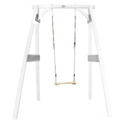 Single Swing White/grey - Limited Edition