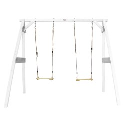 Double Swing White/grey - Limited Edition