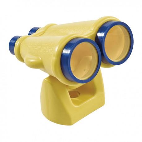 Binoculars (yellow/blue)