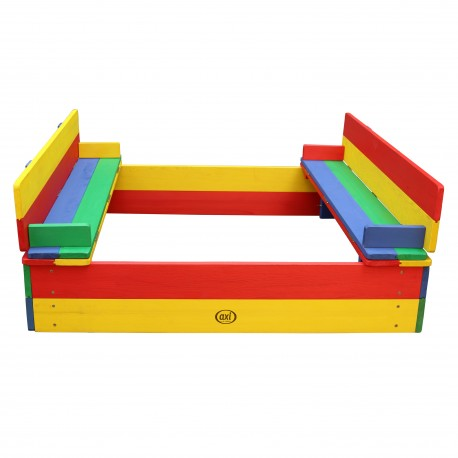 Ella Sandbox Rainbow