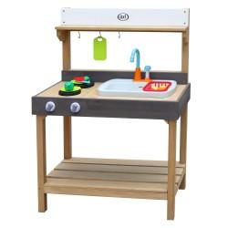 Rosa Sand & Water Play Kitchen Medium