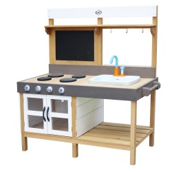 Rosa Sand & Water Play Kitchen Large