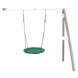 Summer Nest Swing Wall Mount Grey/white