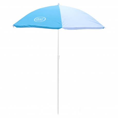 Umbrella ⌀125 cm - Blue/white