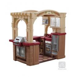 Grand Walk-in Kitchen & Grill