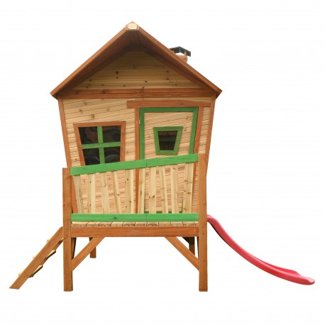 Playhouse  Iris