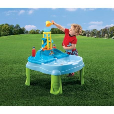 Splash & Scoop Bay sand/water table