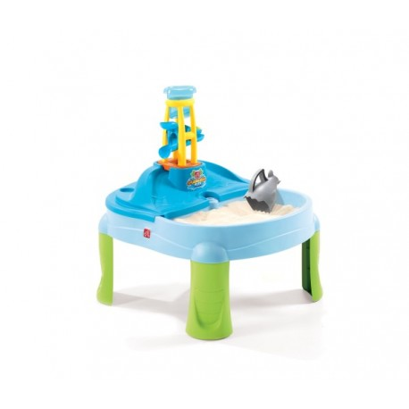 Splash & Scoop Bay sand/water table