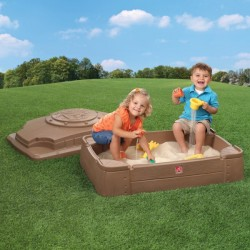 Play & Store Sandpit