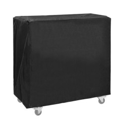 Outdoor Cooler Cover Black