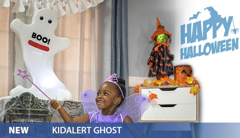 KidAlert Ghost